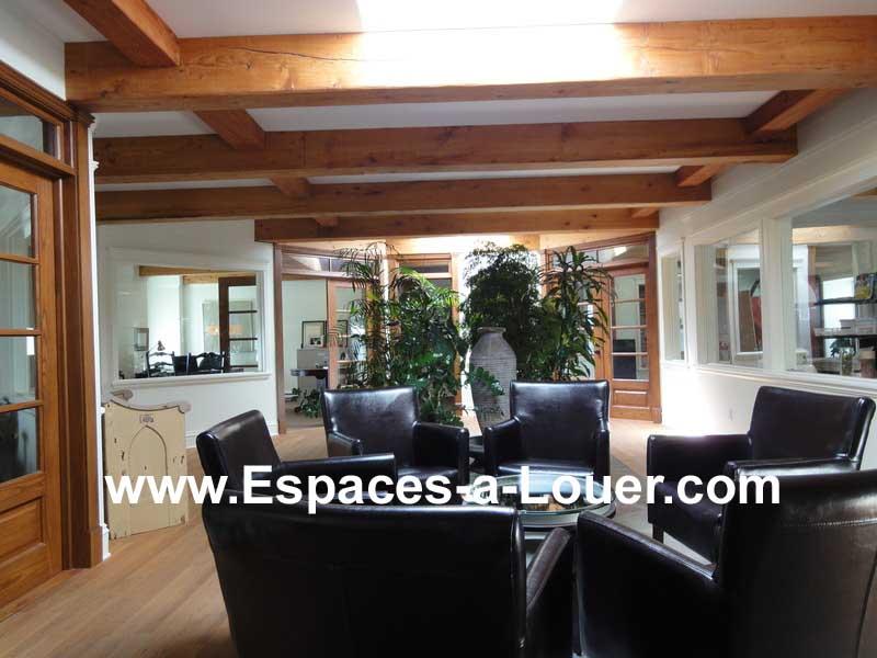 Location bureau style loft vieux port de montreal - Appartement a louer vieux port montreal ...