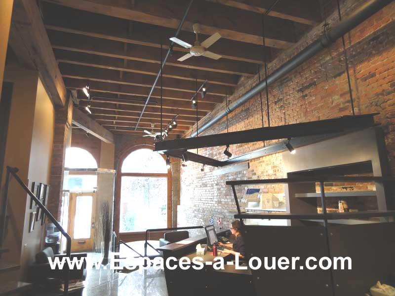Loft Jacques Cartier Montreal