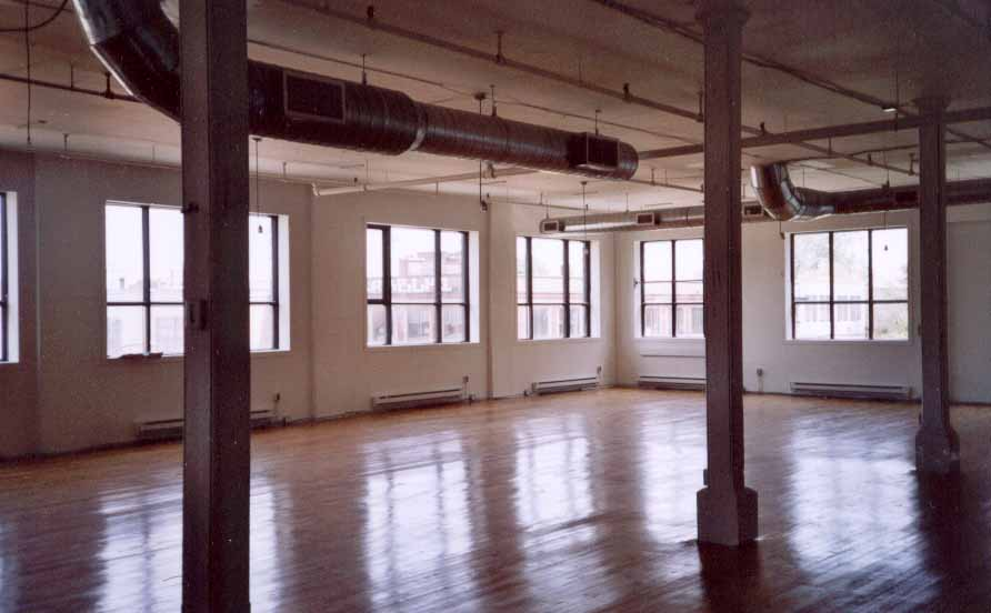 Videos of office space for rent montreal - Loft a louer montreal ...
