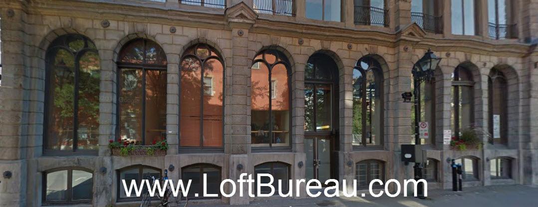 Location espace commercial vieux port montreal - Appartement a louer vieux port montreal ...