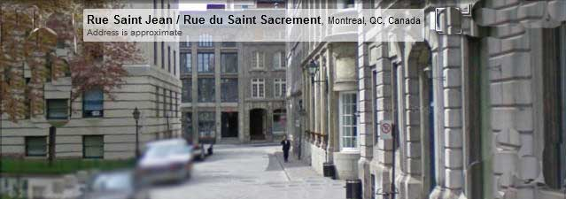 Beaux lofts louer vieux montreal espaces louer for Agence immobiliere montreal