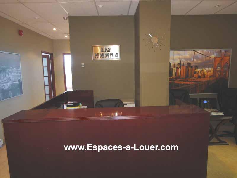 Bureau a louer montreal 28 images carte bureau 224 for Bureau plus montreal